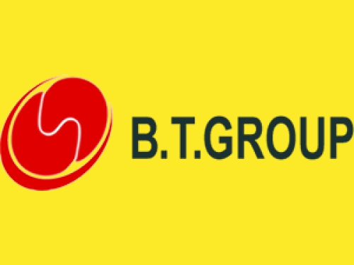 B.T.Group