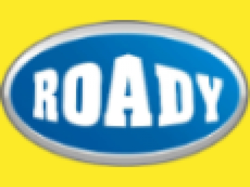 ROADY - Китайские асфальтобетонные заводы (АБЗ)