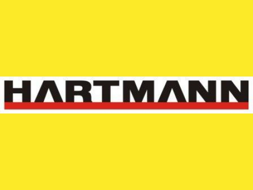 Hartmann Powermix