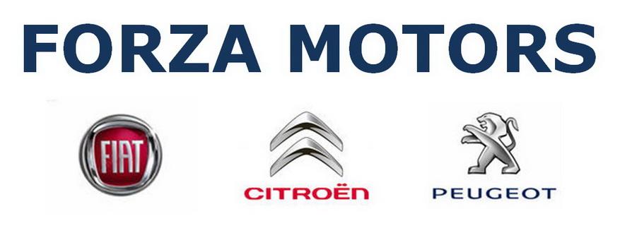 Forza Motors