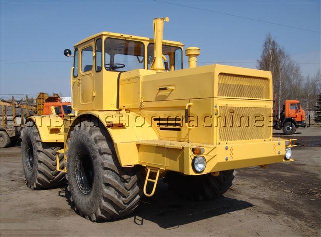 Трактор К-701, К-700А Кировец с хранения