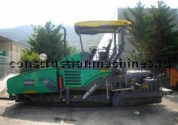 VOGELE / VOEGELE S 1900-2 Ergoplus  год выпуска 2011