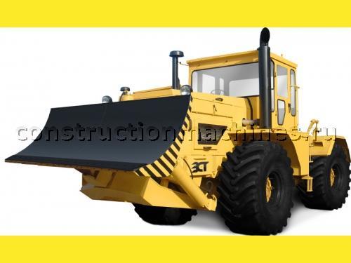 Колесные тракторы К-701 ЗСТ