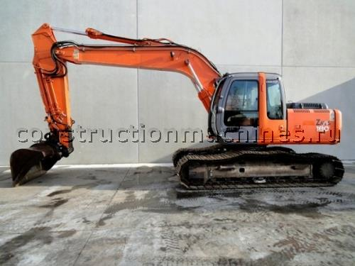 Hitachi Zaxis 180 LC