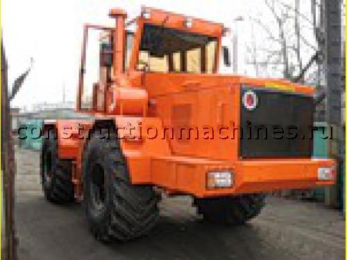 Колёсный трактор К-707Т БАЛТИЕЦ К-701 К-700