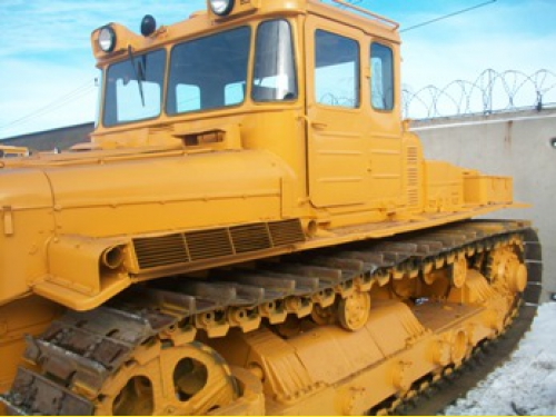 Трактор ДЭТ-250
