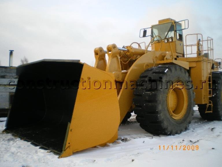 Продам бульдозер Cat D6M