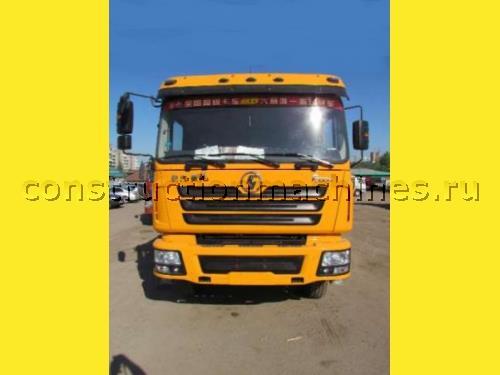 Бортовой грузовик  SHAANXI 6х4 (SX1256NV504C)