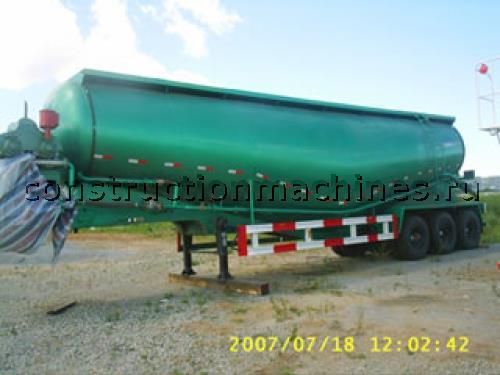 Полуприцеп для сыпучих грузов