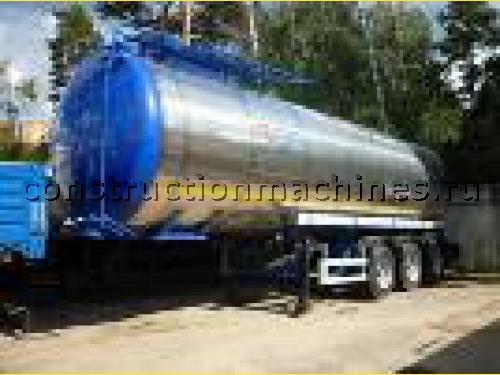 Продажа Полуприцеп-цистерна Сеспель 964872 ППЦ-30