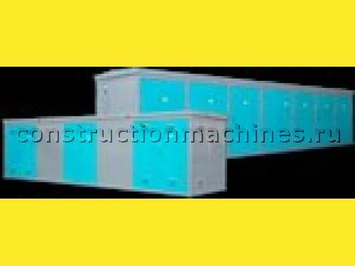 Производство трансформаторных подстанций
