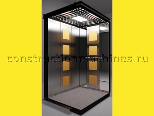 Пассажирские и грузовые лифты