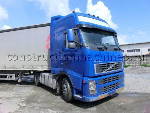 Продаем Седельный тягач Volvo FH -TRUCK
