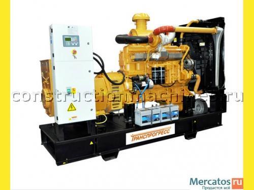 Дизельная электростанция адт-90-Т400-1-рsd