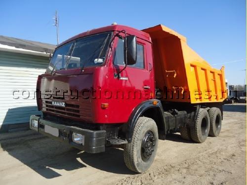 "Продам КамАЗ 65115 ""самосвал""."