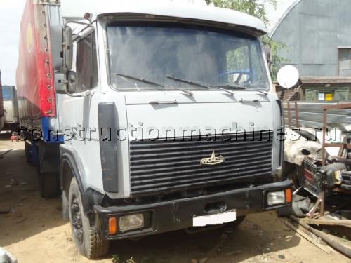Продается седельный тягач МАЗ 54329-020