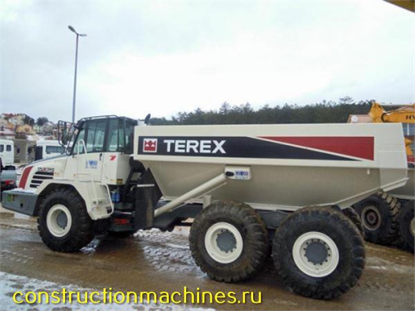 TEREX TA30 В АРЕНДУ
