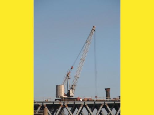 Аренда башенного крана КБ-404.4