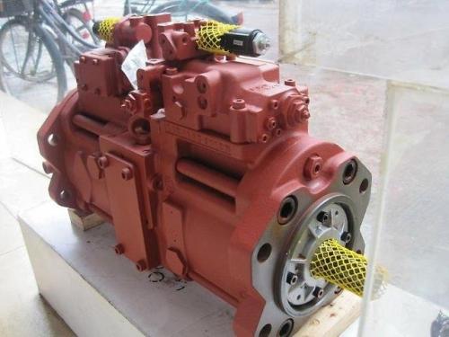 K3v63 bdt-120t гидравлический насос