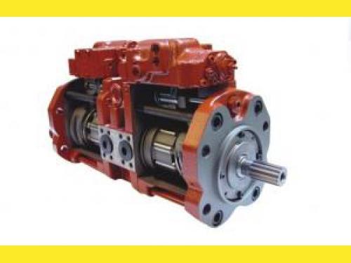 K5v80ttp 1gr гидравлический насос