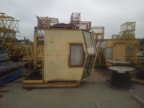 Продаются башенные краны КБ 415.02 в кол-ве 5 ед